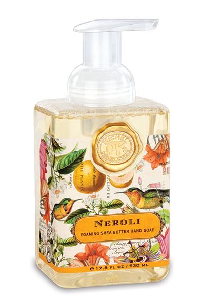 Michel Design Works Foaming Hand Soap Neroli