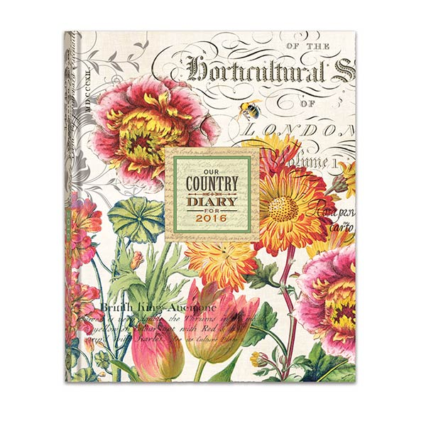 Michel Design Works Our Country Diary