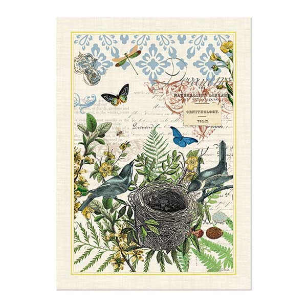 Beau Into The Woods Kitchen Towel Shop The Largest Selection Of Michel Design  Works ...