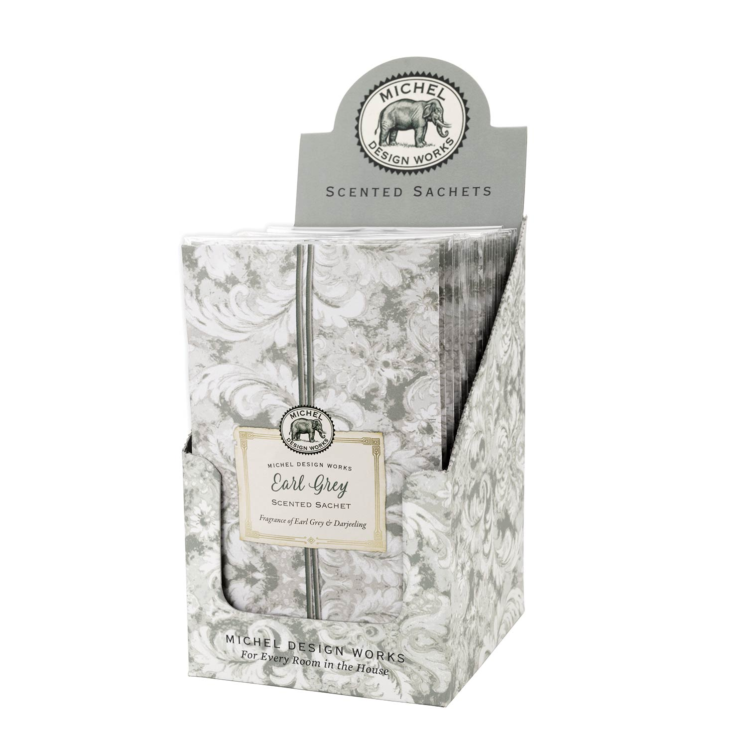 Michel Design Works Scented Sachets Earl Grey