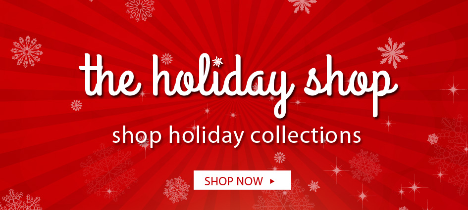 Shop HolidayCollection