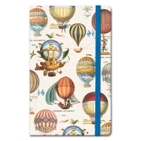 Balloon Pocket Journal