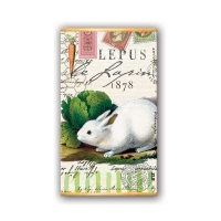 Bunnies Matchbox