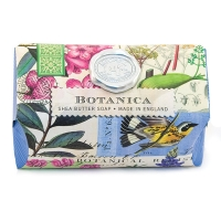 Botanica Large Bath Soap Bar
