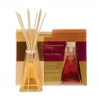 Vanilla Bean Diffuser and  Cinnamon Bark & Berry Diffuser Combo