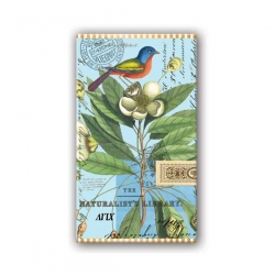 Bird Nest Matchbox
