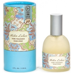Water Lilies Home Fragrance Spray