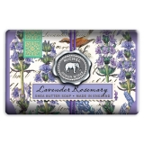 Lavender Rosemary Bath Soap