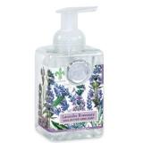 Lavender Rosemary Foamer Soap
