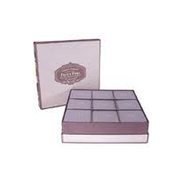 Fig & Pear Guest Soap Set (Includes 9 25g bars of soap)
