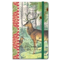 Balsam Fir Pocket Journal