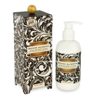 Black Florentine Honey Almond Lotion
