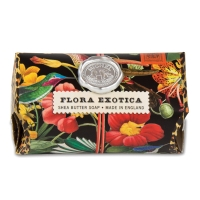 Flora Exotica Large Bath Soap Bar