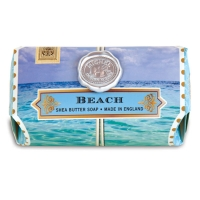 Beach Large Bath Bar Soap