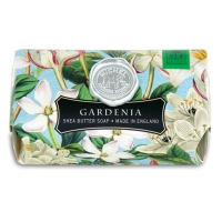 Gardenia Large Bath Bar Soap