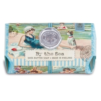 By The Sea Large Bath Bar Soap