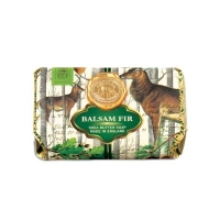 Balsam Fir Large Bar Bath Soap