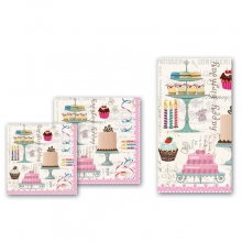 Birthday Hostess Napkins