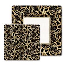 """a:1:{s:2:""""EN"""";s:30:""""Black Swirl Small Paper Plates"""";}"""