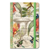 Enchanted Garden Pocket Journal