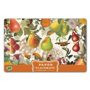 Decorative Paper Placemats