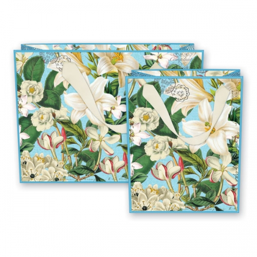 Gardenia Small Gift Bag