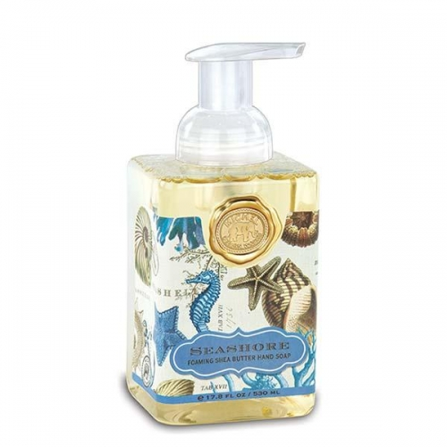 Michel Design Works Foaming Hand Soap Seashore