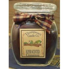 Cinnamon Jar Candle