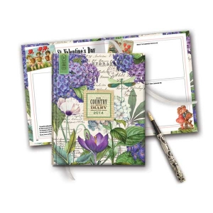 Stationery Journals and Gift Bags