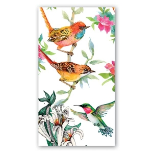 Decorative Hostess Paper Napkins