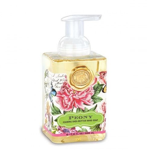 Michel Design Works Foaming Hand Soap Peony
